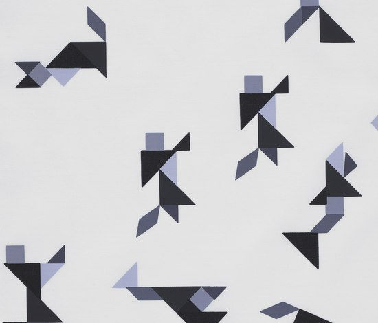 Tangram 137 by Kvadrat | Curtain fabrics