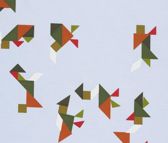 Tangram 437 by Kvadrat | Curtain fabrics