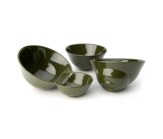 Bowls plus di Droog | Bowls