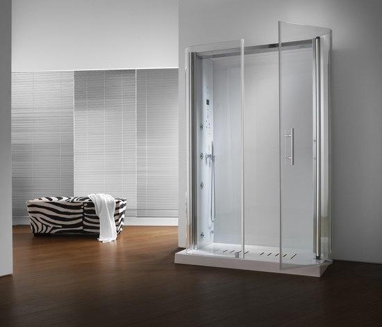 Showersuite by ROCA | Shower cabins / stalls