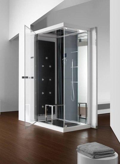 Wellsuite by ROCA | Shower cabins / stalls
