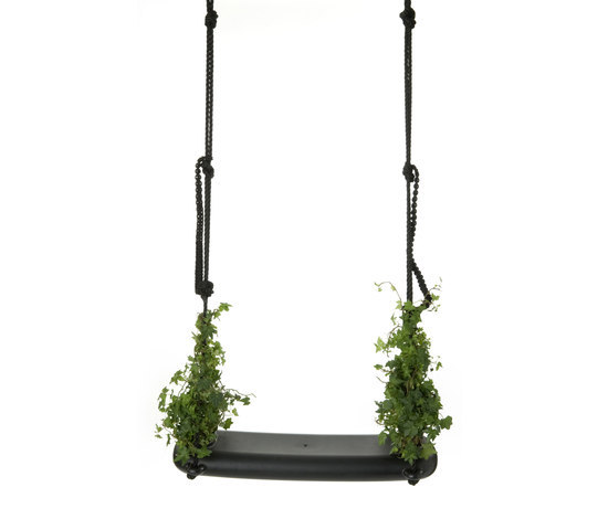 Swing with the plants by Droog | Play furniture