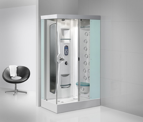 Aquatech Club 1000 by ROCA | Shower cabins / stalls