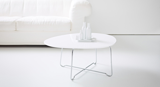 ISLAND by FORMvorRAT | Lounge tables