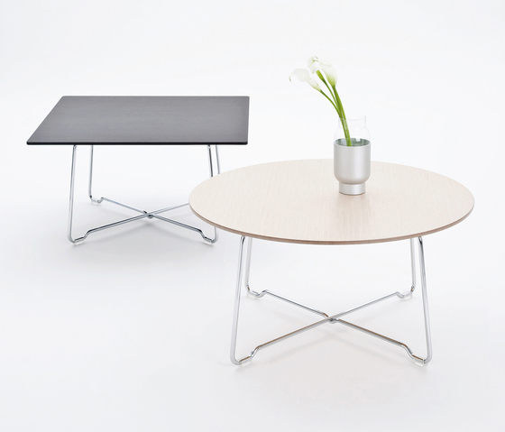 PLUS_LEGNO by FORMvorRAT | Cafeteria tables