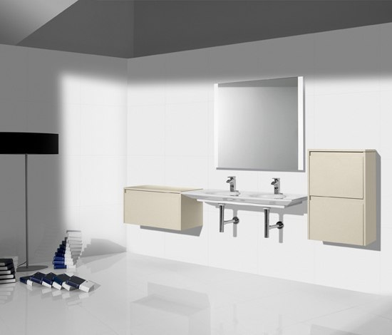 One Units by ROCA | Wall cabinets