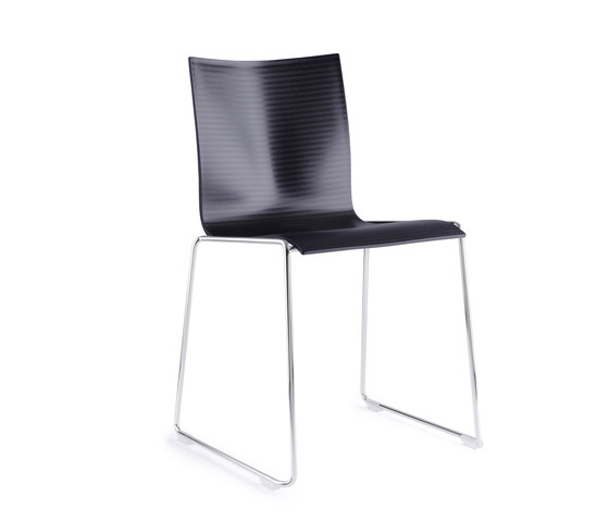 CHAIRIK 107 by Engelbrechts | Multipurpose chairs