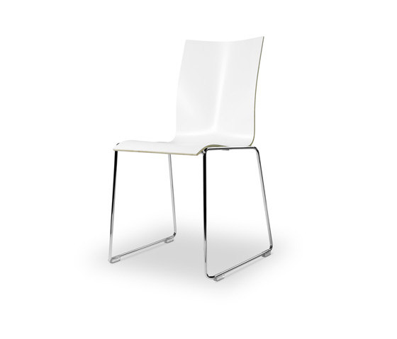 CHAIRIK 108 by Engelbrechts | Multipurpose chairs