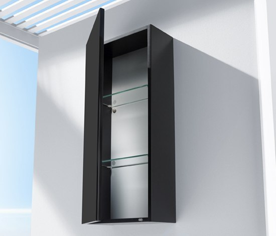 Meridian by ROCA | Wall cabinets
