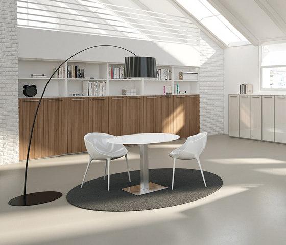 DV901-Vertigo 01 by DVO | Meeting room tables