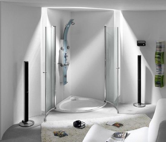Veranda shower tray di ROCA | Piatti doccia