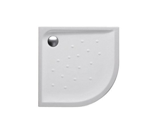 Malta shower tray by ROCA | Shower trays
