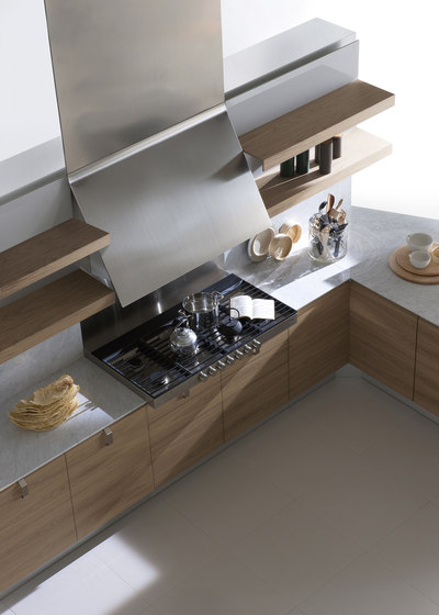 Set by Dada | Fitted kitchens