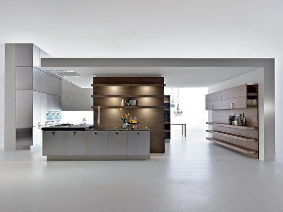 Set von Dada | Kücheninseln