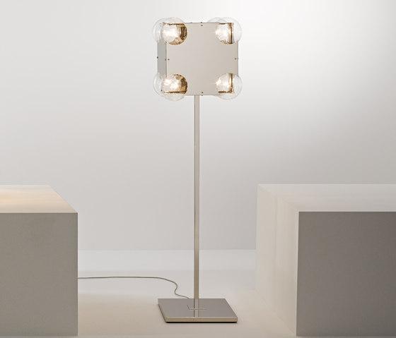 INU Floor light de KAIA | Luminaires sur pied