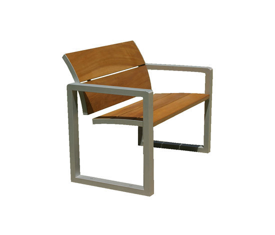 Lyra-05 by Vilagrasa | Exterior chairs
