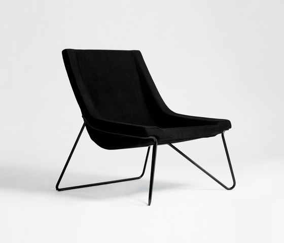 Apollo – Easy Chair de RVW Production | Sillones