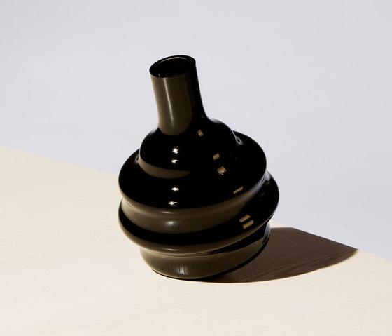 Don't Touch – Vase Black de RVW Production   Vases