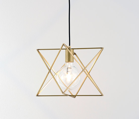 LUM Suspension light by KAIA | Suspended lights