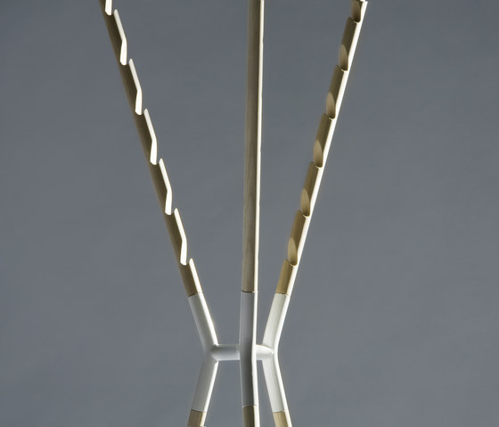 Prosthesis – Coat Hanger by RVW Production | Freestanding wardrobes