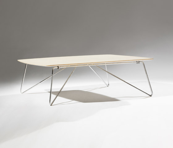 Spherique – Table di RVW Production | Tavolini salotto