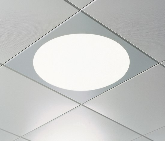 Circle O by Embacco Lighting | General lighting