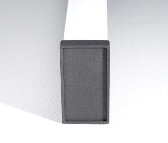 V.IP44 Anthracite by Embacco Lighting | General lighting