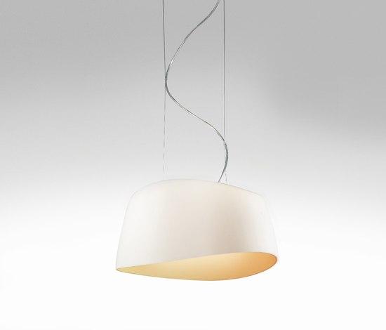 Aero Pendant light by LUCENTE | Suspended lights
