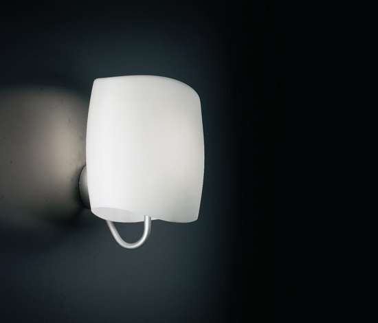 Aero Wall light by LUCENTE | General lighting