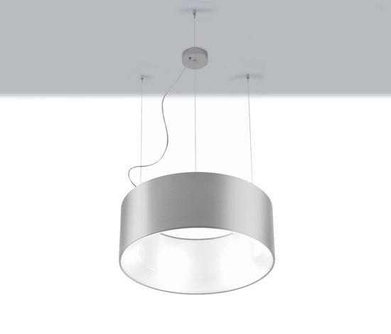 Cyclos Luminaire sur pied de LUCENTE | Éclairage général