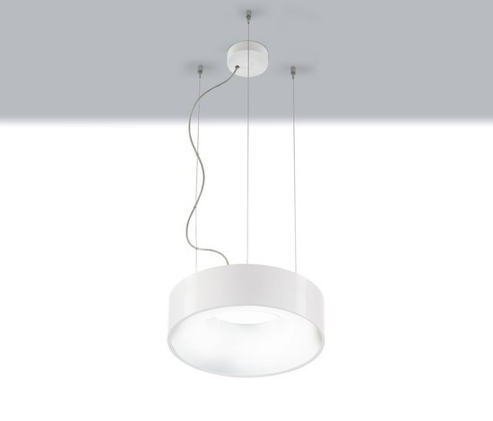 Cyclos Pendant light by LUCENTE | General lighting