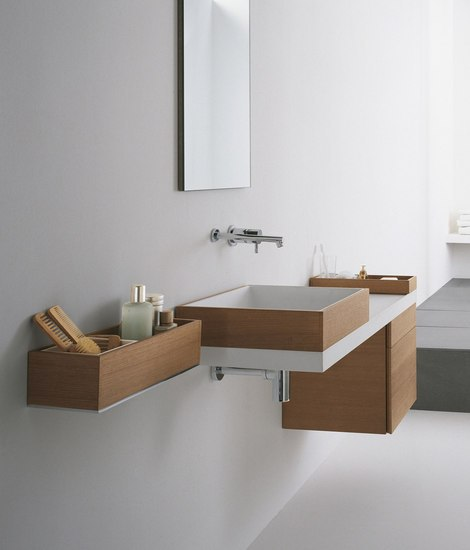 Base by Falper | Vanity units