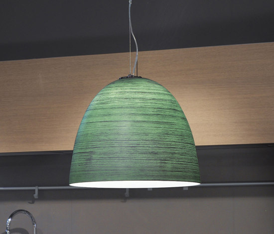 Deco Pendant light by LUCENTE | General lighting