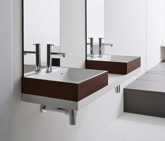 Base de Falper | Meubles lavabos