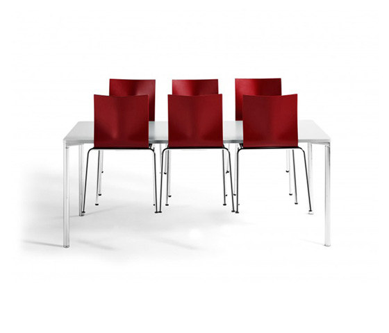APPETIT by Engelbrechts | Contract tables