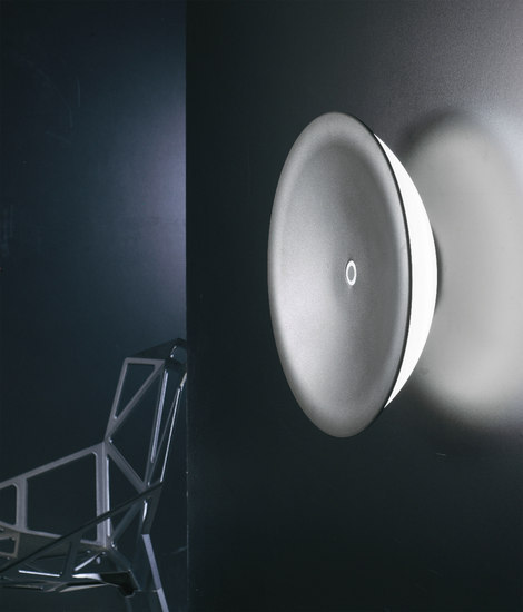 Eclipse Wall light by LUCENTE | General lighting