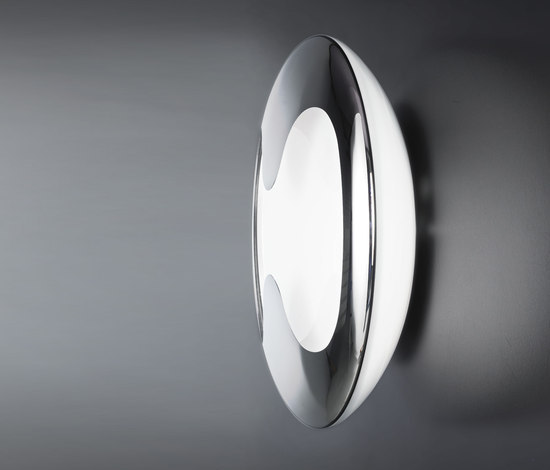 Eight Wall light by LUCENTE | General lighting