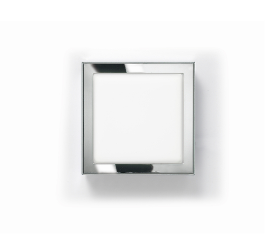 Flat-Q Wall light by LUCENTE | General lighting