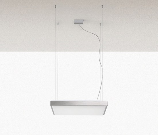Flat-Q Pendant light by LUCENTE | General lighting