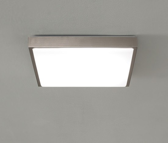 Flat-Q Ceiling light by LUCENTE | General lighting