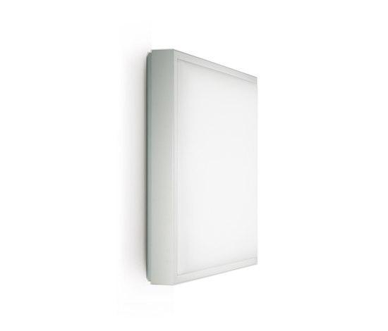 Flat-Q Wall light by LUCENTE | General lighting