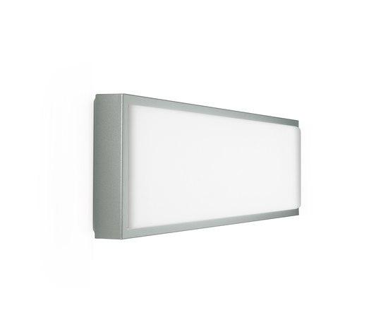 Flat-R Iluminación pared de LUCENTE | Iluminación general