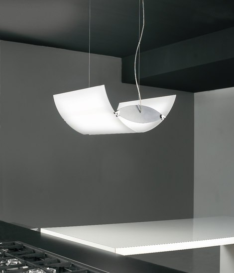 Fly Q Pendant light by LUCENTE | General lighting