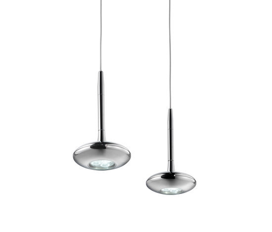 Kalypso IP 44 Pendant light by LUCENTE | Suspended lights