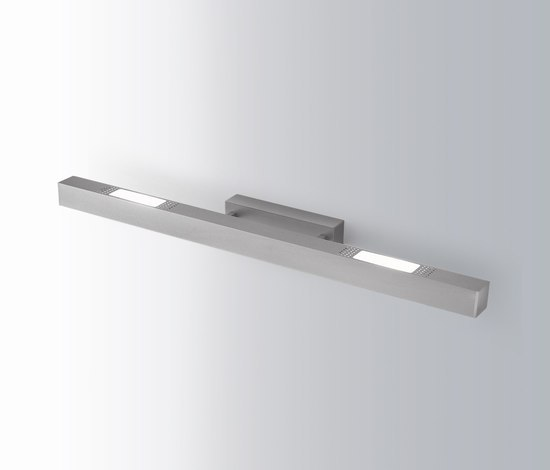 Max 2 Wall light by LUCENTE | General lighting