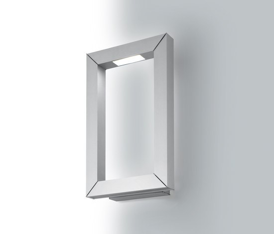 Max H Wall light by LUCENTE | General lighting