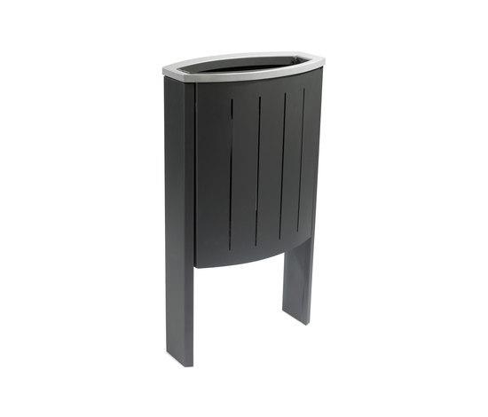 Sert by Vilagrasa | Exterior bins