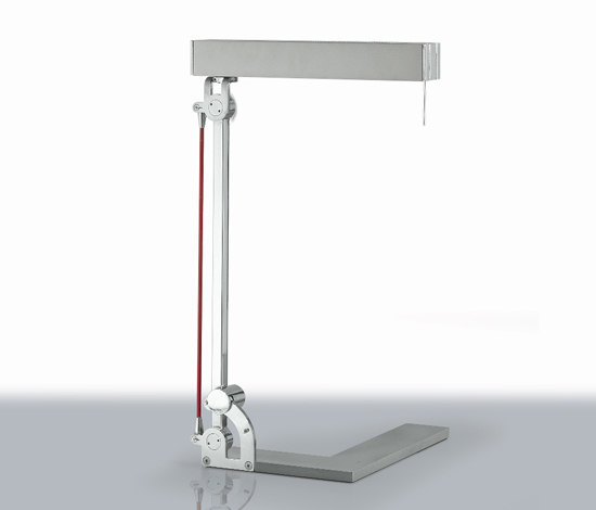 Max Table lamp by LUCENTE | General lighting