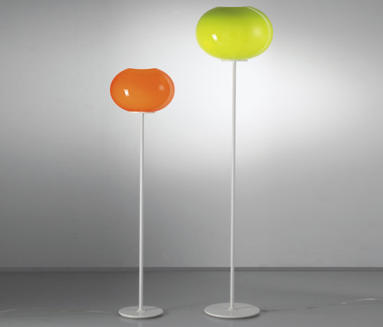 Noa Floor lamp by LUCENTE | Free-standing lights