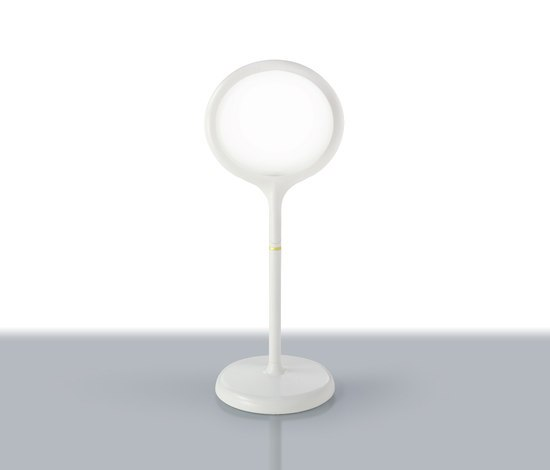 Project 03 Table lamp by LUCENTE | Table lights